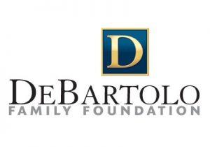 DeBartolo logo
