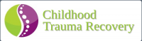 childhood trauma recovery logo